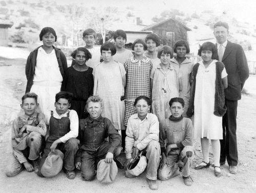 MadridSchool1927
