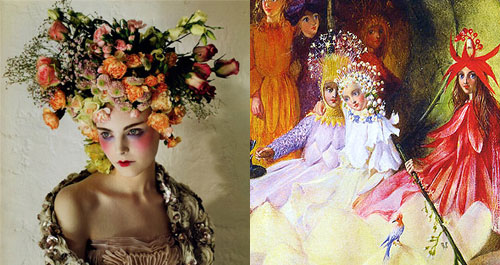 Fairy-Fashion