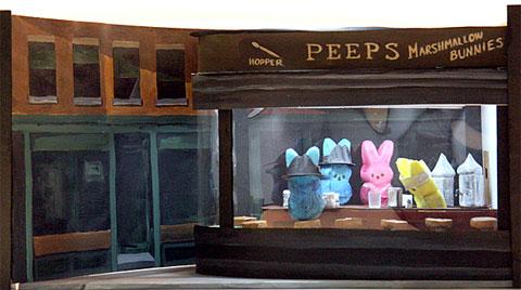 PeepsHopper
