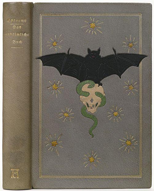 BatBook
