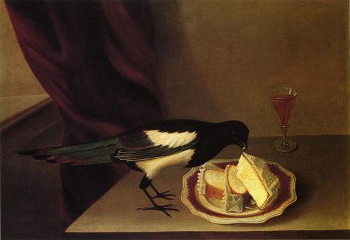 Rubens Peale 1865