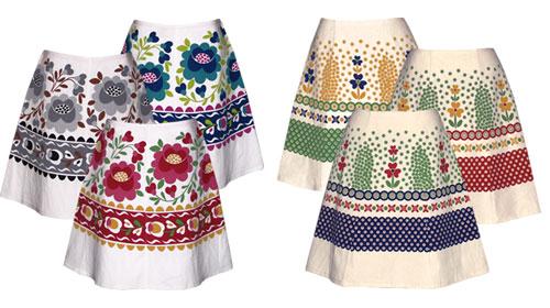 Hannah-Skirts