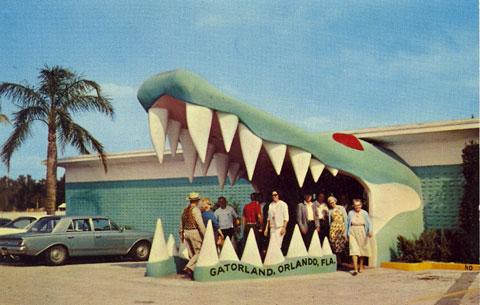 Gatorlandsm