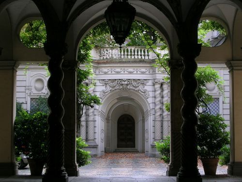 Torino Interior
