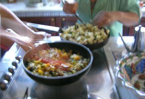 CookingA