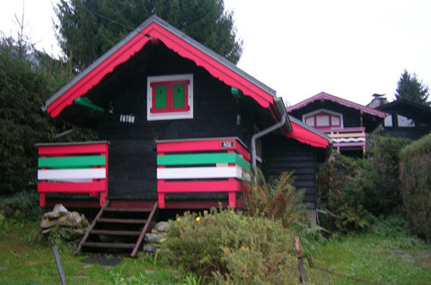 House-ChamA