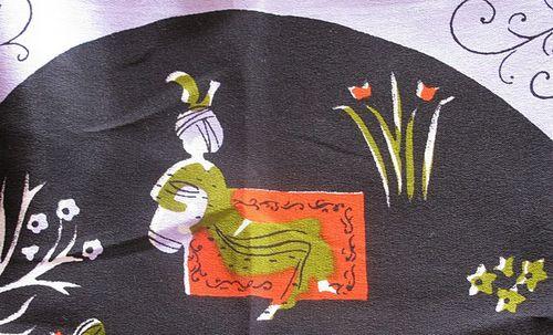 Persian Fabrics3