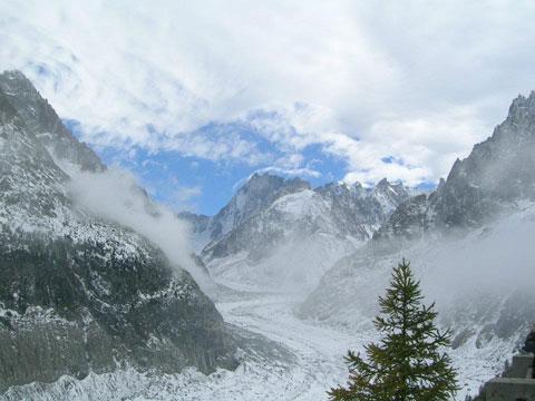 GlaciersA