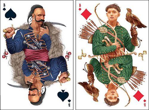 Cards 4