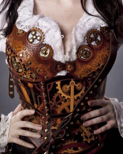 Steampunk-corsetlarge