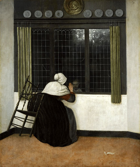 Vermeer-Woman-Waiting