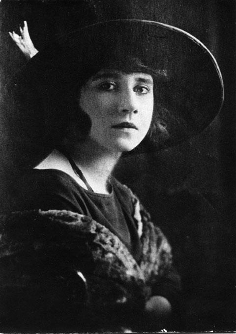 Madeleine-Brittman-1920's