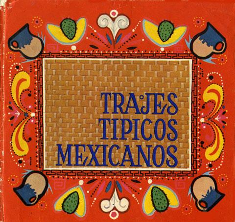 trajes tradicionales mexicanos