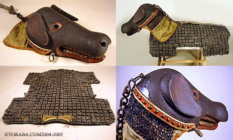 Samurai_dog_armor_1