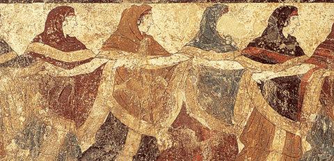 Greekdancers