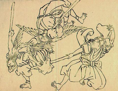 Kuniyoshitengu